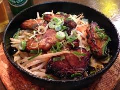 壱麺屋:肉