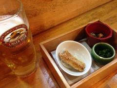 笑う門:ビール