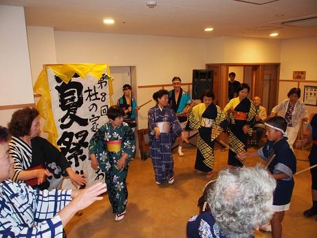 P7180146盆踊り