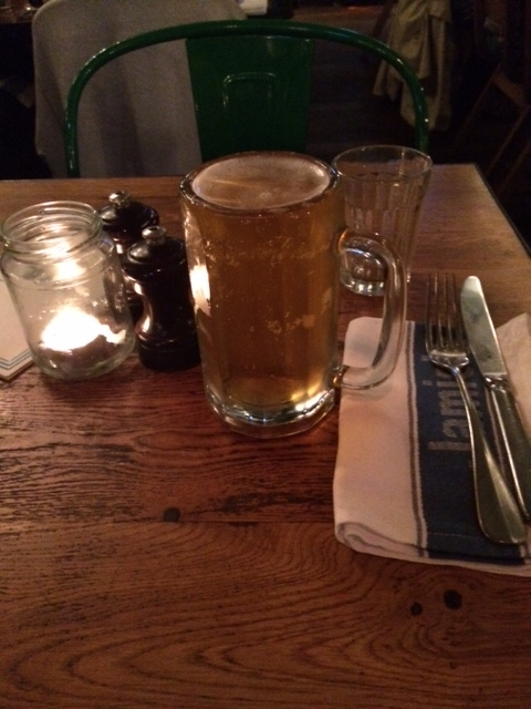 パース ビール