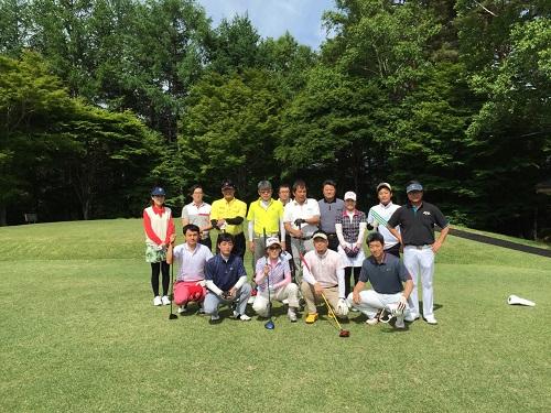 ゴルフ3回 (1)