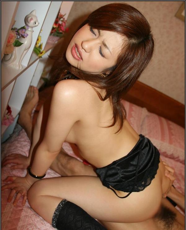 岡崎市在住の素人ハメ撮り画像 63