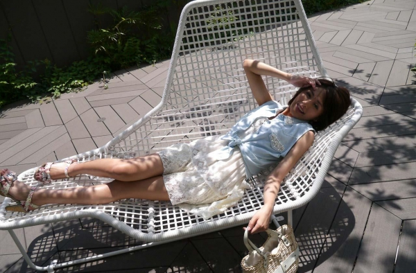 夏目優希画像 12