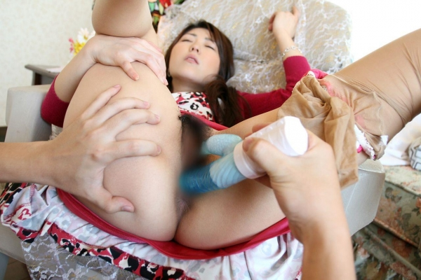 おもちゃ攻め画像 14