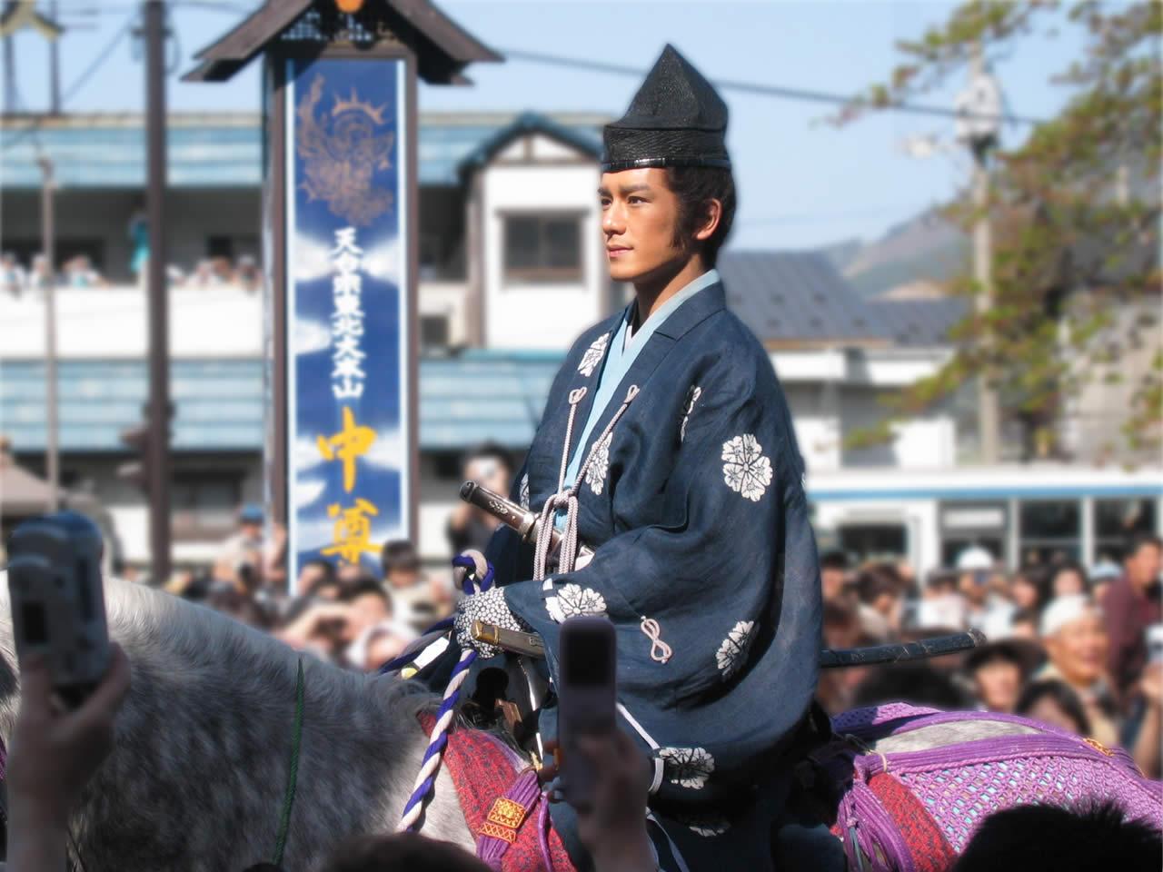 タッキー藤原祭