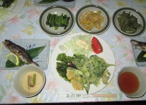 北アルプス(北横岳~天狗岳) 047-001