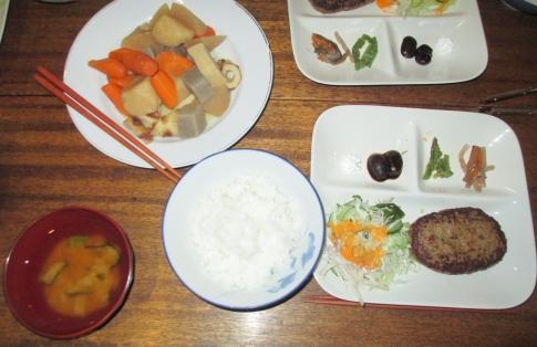 北アルプス(北横岳~天狗岳) 121-001