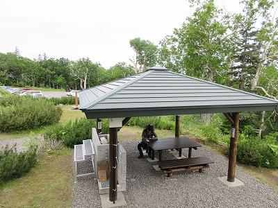 清岳荘東屋