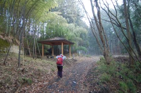 4焼森登山道