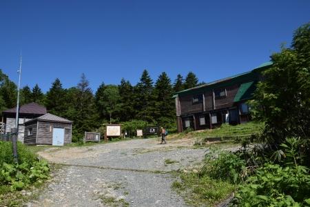 12富士見小屋