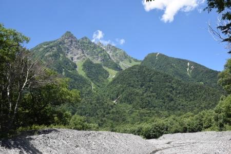 81明神岳