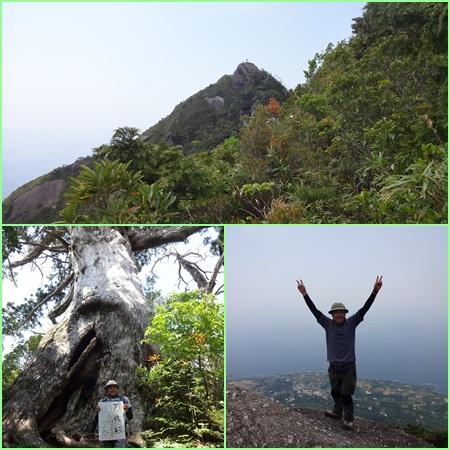 018 モッチョム岳