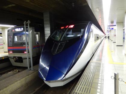 SFO+HNL2015.7京成スカイライナー