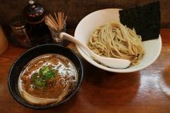 150709肉入り海老つけ麺_R