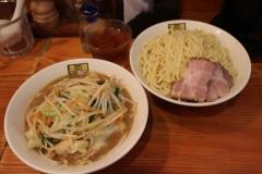150805濃菜つけ麺_R