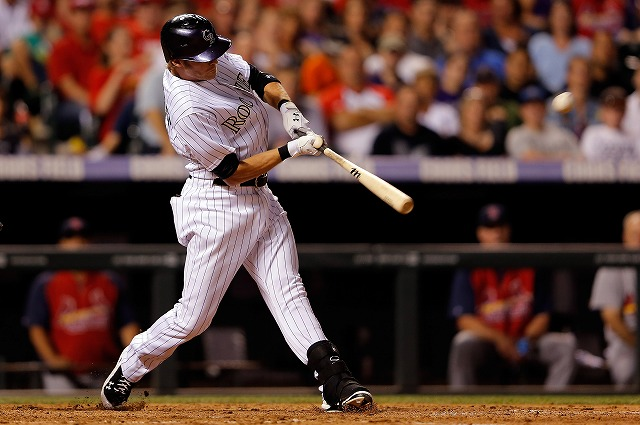 Josh Rutledge 201507282
