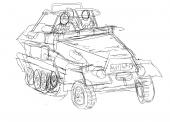 sdkfz251 2