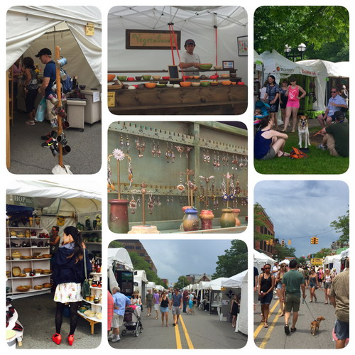 annarbor artfair