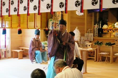 高龍様結婚式150719f