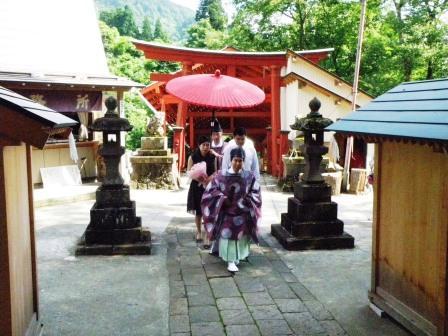 高龍様結婚式150719a