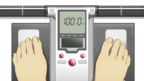 bakemonogatari-02-weighing-scale-100kg.jpg