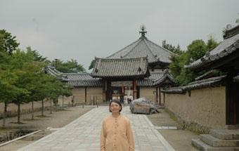 奈良法隆寺2010