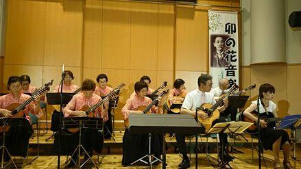 【卯の花音楽祭】-1