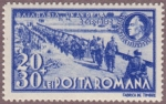 ルーマニア・プルート川渡河