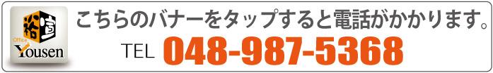 Call:048-987-5368