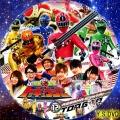 烈車戦隊トッキュウジャー (DVD12)