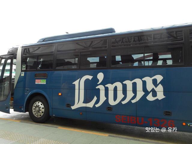 空港バス③