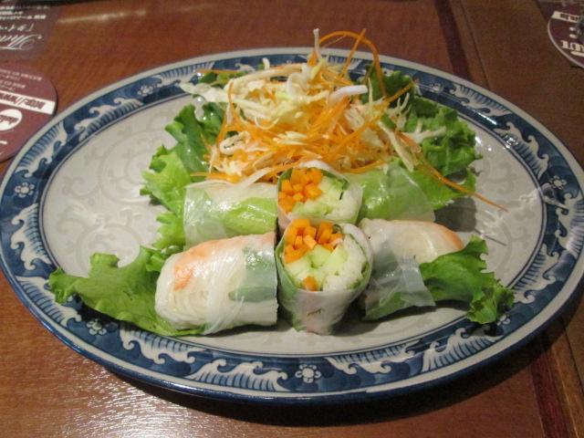 タイ料理 007