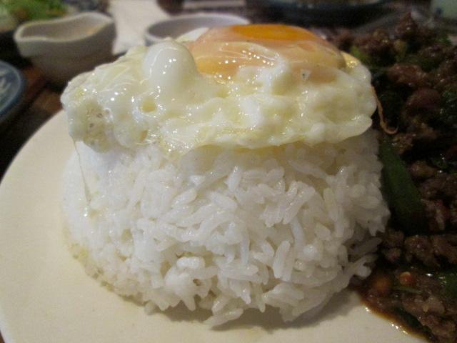 タイ料理 013
