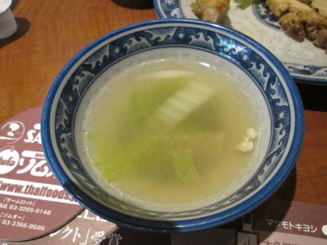 タイ料理 016