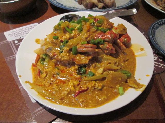 タイ料理 017