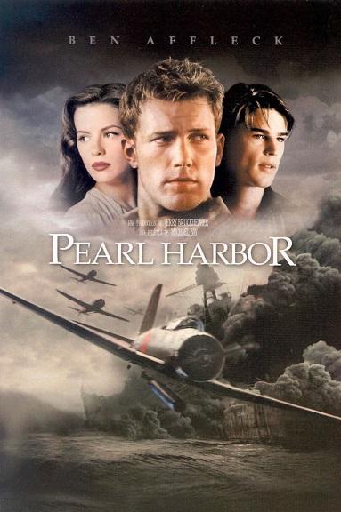 「PEARL HARBOR」