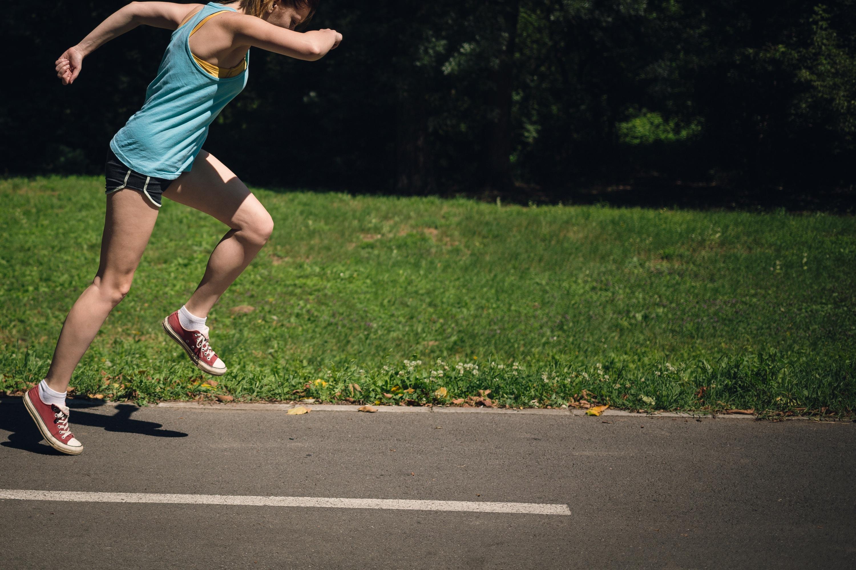 うつ病と運動