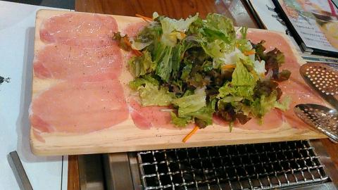 Gottie'Sbeef(ゴッチーズビーフ)堺筋本町 ディナー (8)