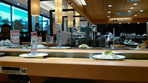 大起水産回転寿司 奈良店 (14)