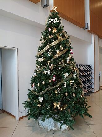 クリスマスイブですよ♡