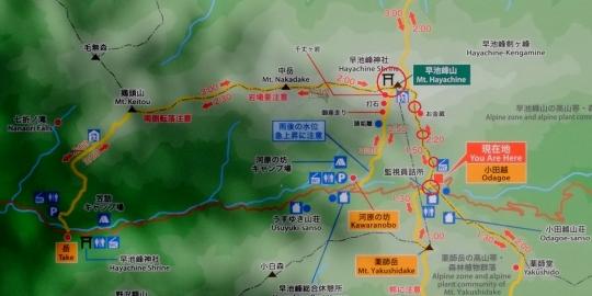 地図ppp