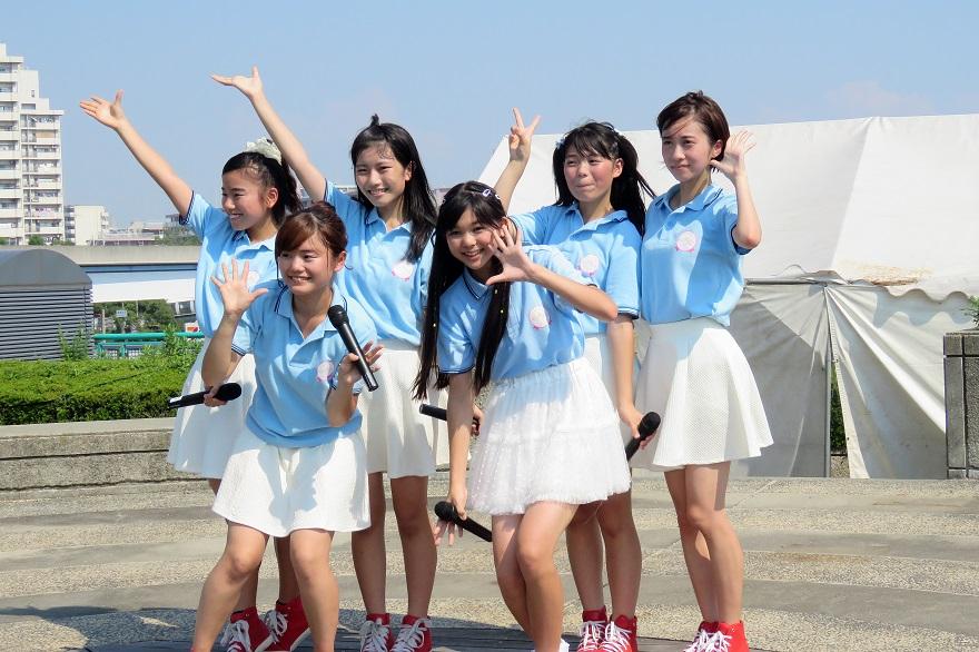 南港アイドル (1)