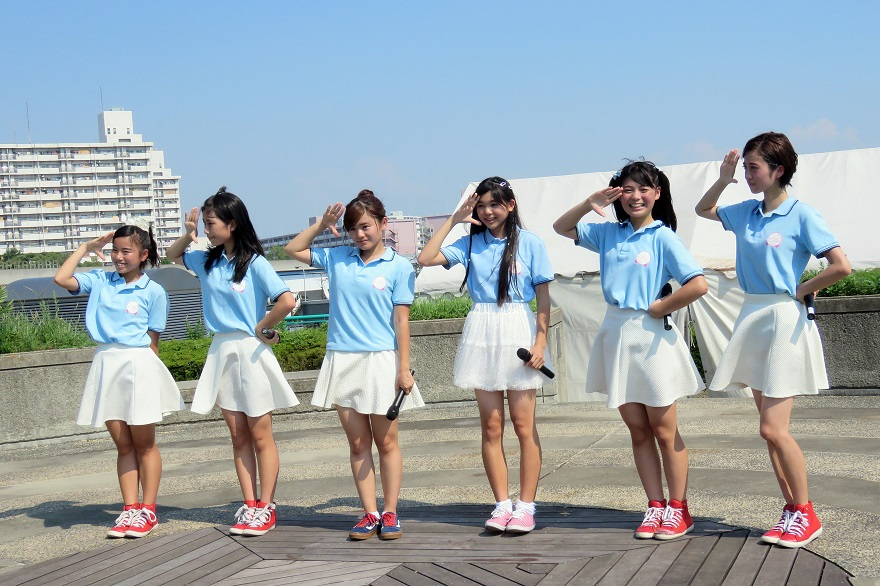 南港アイドル (6)