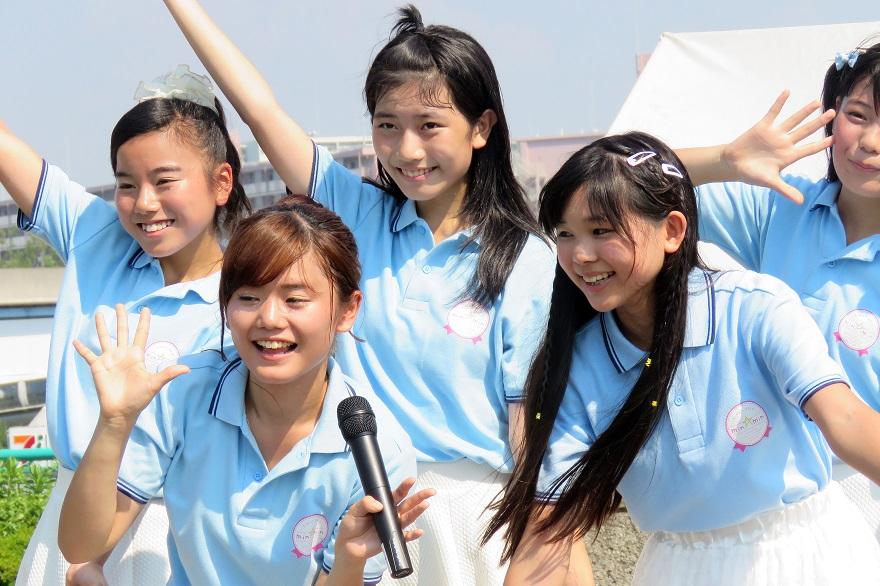 南港アイドル (9)