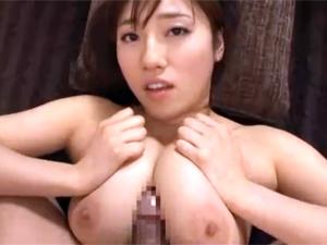 【長澤あずさ】Iカップ家庭教師の痴女責めフェラチオ乳マンコパイズリ発射!