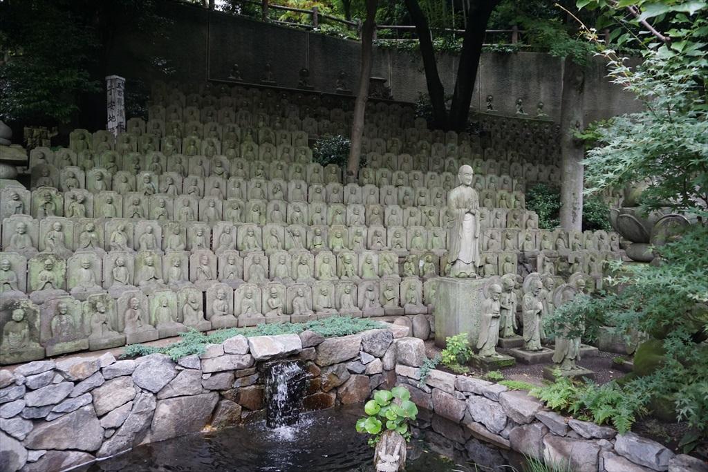 大円寺石仏群_6