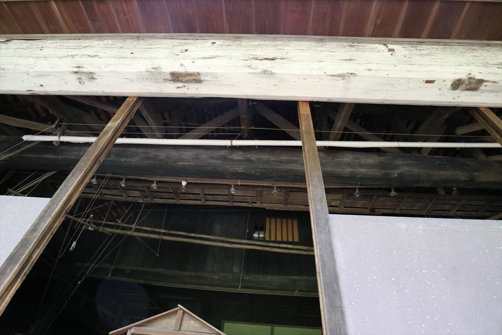 建物正面舞台の様子_6