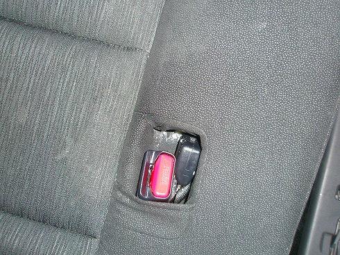 車 嘔吐 クリーニング