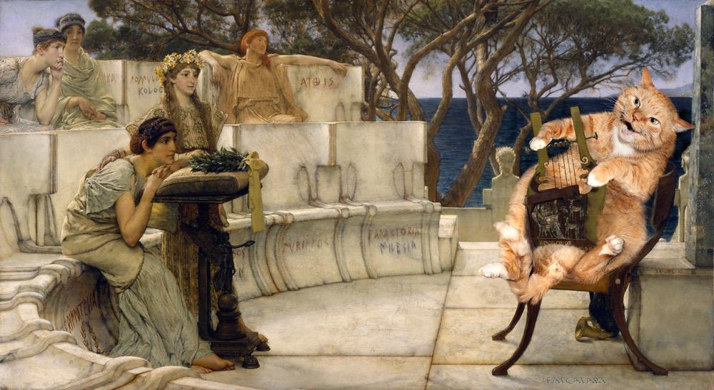 Alma-Tadema_Sappho_and_fat-cat-w.jpg