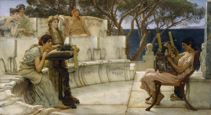 Sir_Lawrence_Alma-Tadema_RA_OM_-_Sappho_and_Alcaeus_-_Walters_w.jpg